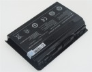 K750s 14.8V 8-cell Australia hasee notebook computer original battery