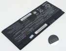 4inp5/60/80 14.4V 4-cell Australia fujitsu notebook computer original battery