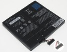 541387490001 15.2V 4-cell Australia gigabyte notebook computer original battery