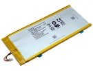 1icp 3/67/147 3.7V 1-cell Australia hp notebook computer replacement battery