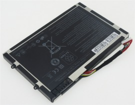 Alienware m14x 14.8V 8-cell Australia dell notebook computer original batteries
