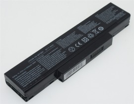 M760 10.8V 6-cell Australia CLEVO notebook computer replacement batteries