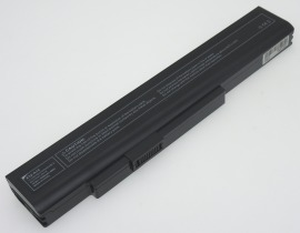 A6400-ci507 s 10.8V 6-cell Australia msi notebook computer original batteries