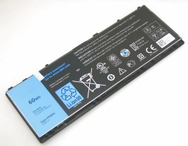 Latitude 10 (st2) 7.4V 4-cell Australia dell notebook computer original batteries