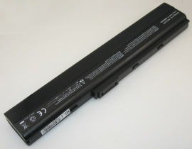 A32-K52 14.4V 8-cell Australia ASUS notebook computer replacement battery