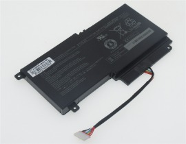 Satellite pro l50-a 14.4V 4-cell Australia toshiba notebook computer original batteries