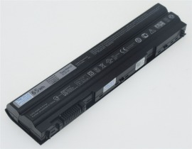 T54fj 11.1V 6-cell Australia dell notebook computer original battery