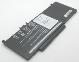 Latitude E5570 7.4V 4-cell Australia DELL notebook computer replacement batteries