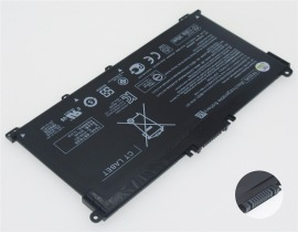 14-bp031tx 11.55V 3-cell Australia hp notebook computer original batteries
