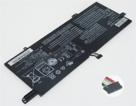 Ideapad 720s-13 7.68V 6-cell Australia lenovo notebook computer original batteries