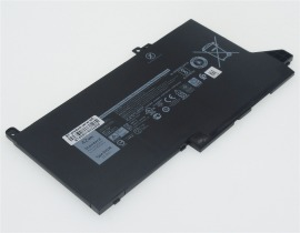 DJ1J0 11.4V 3-cell Australia DELL notebook computer original battery