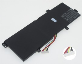 G15g 11.4V 3-cell Australia thunderobot notebook computer replacement battery