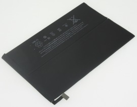 A1512 3.75V 2-cell Australia apple notebook computer original battery