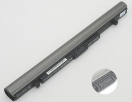 Satellite pro a50-c-1ng 14.8V 4-cell Australia toshiba notebook computer original batteries