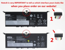 Yoga s730-13 15.36V 4-cell Australia lenovo notebook computer original batteries